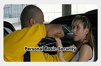 Personal Basic Security