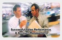 Successful Sales Performance