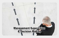 Supervision & Decision Making