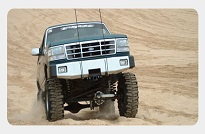 Off-Road Defensive Driving