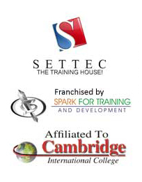 SETTEC Franchised by Spark Affiliated to Cambridge